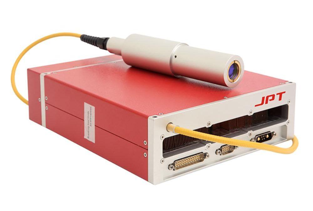 ¿Qué materiales puedo grabar con un láser de fibra?