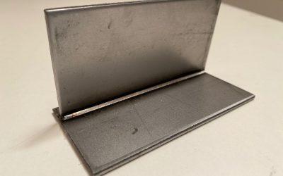 ¿Qué tipo de materiales podemos soldar con láser?