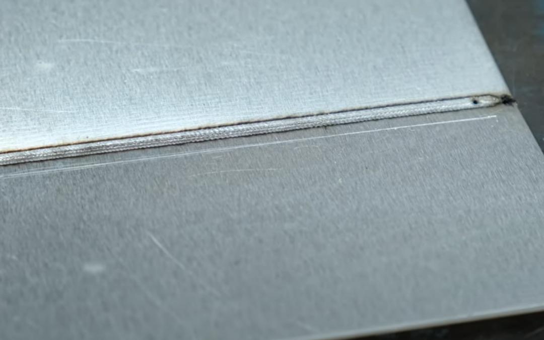 La solución para soldar aluminio de forma fácil