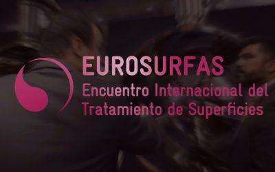 Participación en la feria EUROSURFAS